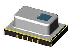 Image of Panasonic Grid-EYE infrared array sensor